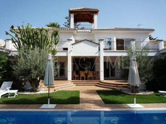 Villa for sale in Alta Vista, San Pedro de Alcantara | KS Sotheby's International Realty