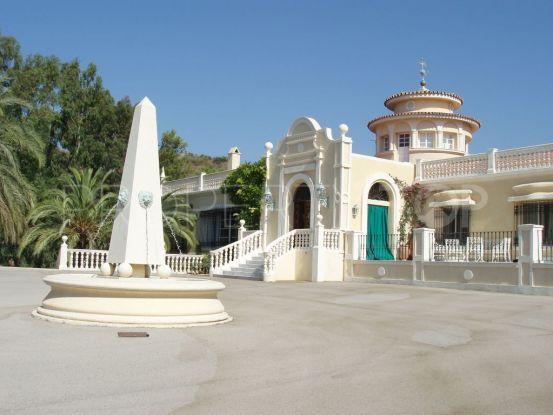 Comprar villa en Marbella Golden Mile de 9 dormitorios | KS Sotheby's International Realty