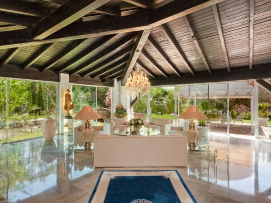 For sale 4 bedrooms finca in Coin | KS Sotheby's International Realty