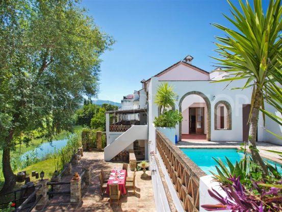 8 bedrooms Cortes de la Frontera villa for sale | KS Sotheby's International Realty