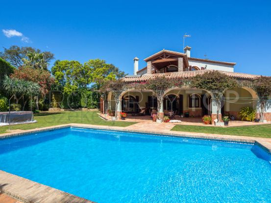 Villa for sale in Los Altos de Valderrama, Sotogrande | KS Sotheby's International Realty