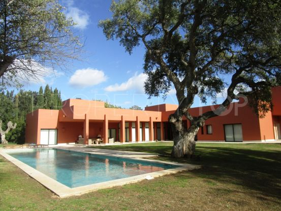 5 bedrooms villa in Sotogrande Costa for sale | KS Sotheby's International Realty