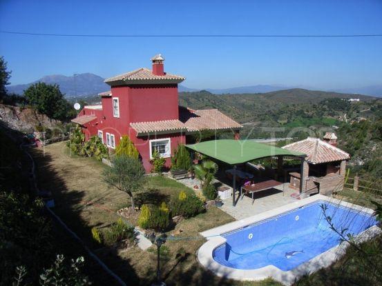 For sale 6 bedrooms villa in Monda | KS Sotheby's International Realty