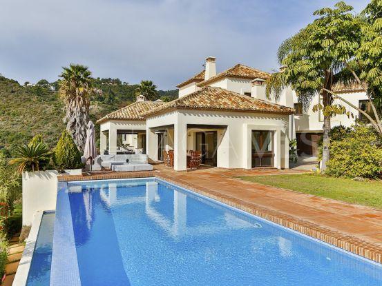 Villa de 7 dormitorios en La Quinta, Benahavis   KS Sotheby's International Realty