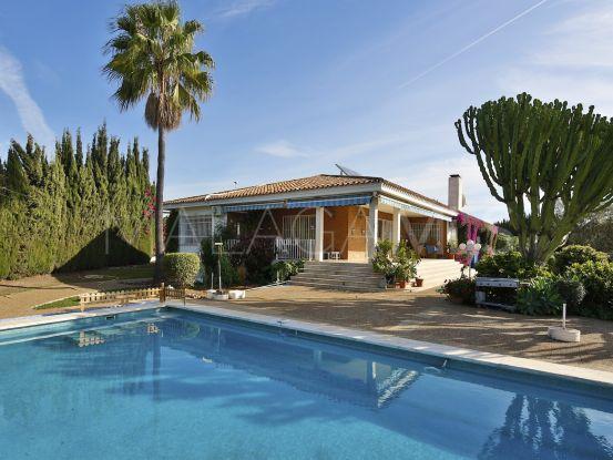 Se vende bungalow en Valdeolletas de 4 dormitorios | KS Sotheby's International Realty