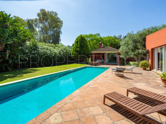 Villa in Sotogrande Costa | KS Sotheby's International Realty