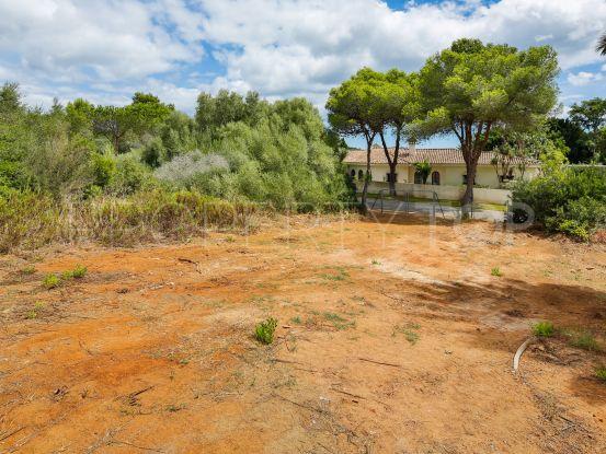Plot for sale in Sotogrande Alto | KS Sotheby's International Realty