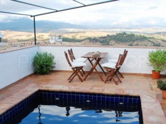 For sale Cadiz town house with 5 bedrooms | KS Sotheby's International Realty