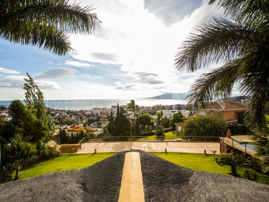 3 bedrooms villa in Malaga for sale | KS Sotheby's International Realty