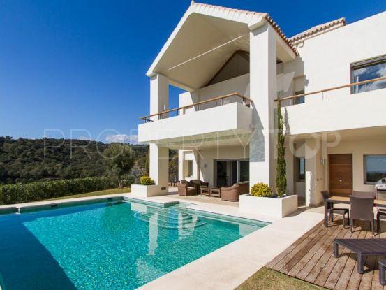 Villa with 4 bedrooms for sale in Los Arqueros, Benahavis | KS Sotheby's International Realty