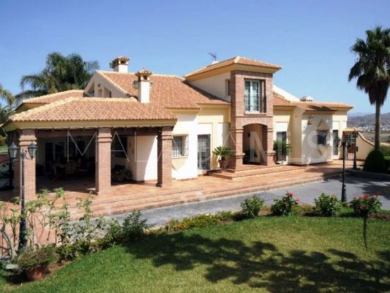 Villa with 5 bedrooms for sale in Malaga | KS Sotheby's International Realty