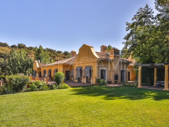 Finca in Ronda for sale | KS Sotheby's International Realty
