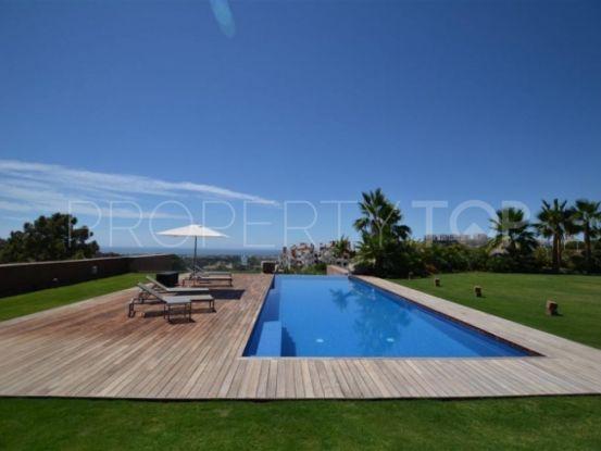 La Reserva de Alcuzcuz villa for sale | KS Sotheby's International Realty