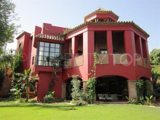6 bedrooms villa in Sotogrande Alto   KS Sotheby's International Realty