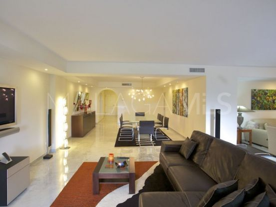 For sale Playas del Duque apartment with 3 bedrooms | KS Sotheby's International Realty