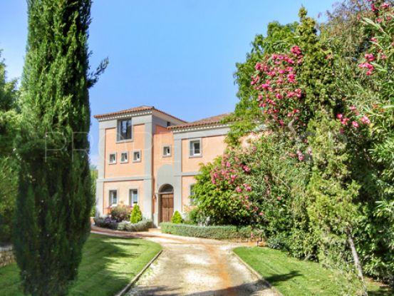 Villa for sale in Sotogrande Alto | KS Sotheby's International Realty