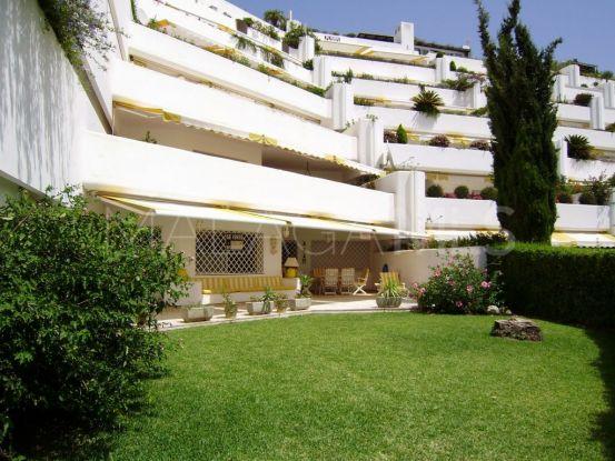 Guadalmina Baja, San Pedro de Alcantara, apartamento planta baja en venta | KS Sotheby's International Realty