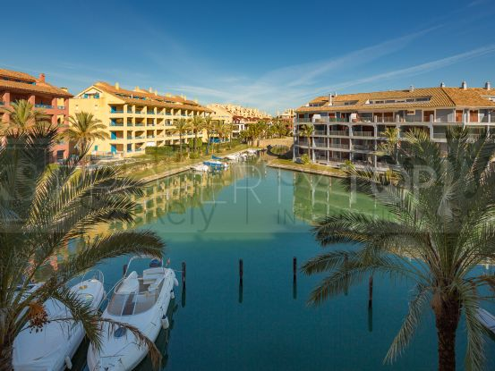 4 bedrooms apartment in Guadalmarina | KS Sotheby's International Realty