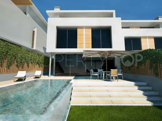 Buena Vista Park Villas 4 bedrooms semi detached villa for sale   KS Sotheby's International Realty