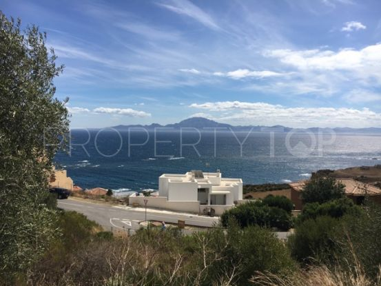 For sale plot in Algeciras | KS Sotheby's International Realty