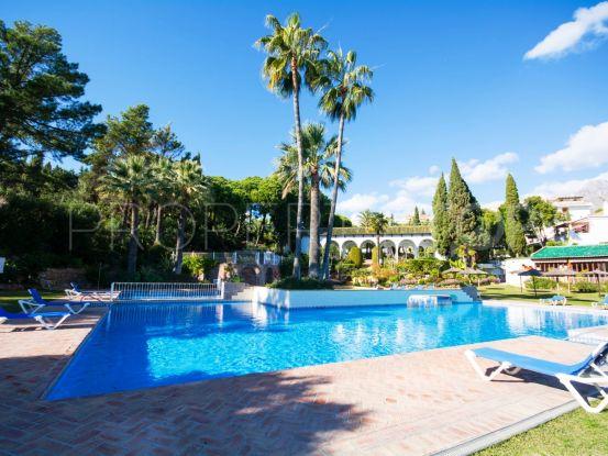 Apartment for sale in Señorio de Marbella, Marbella Golden Mile | KS Sotheby's International Realty