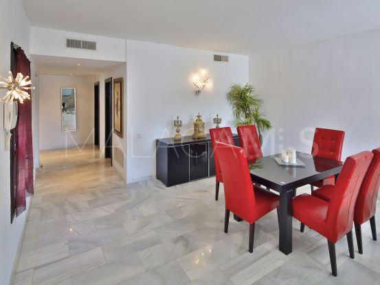 Buy Marbella - Puerto Banus 2 bedrooms apartment | KS Sotheby's International Realty