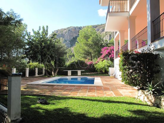 For sale villa in Malaga - Este | KS Sotheby's International Realty