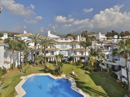 Se vende apartamento planta baja en Los Naranjos de Marbella | KS Sotheby's International Realty