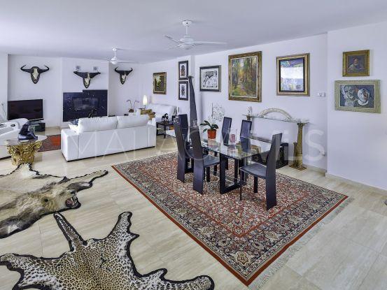 Villa en venta en El Herrojo, Benahavis | KS Sotheby's International Realty