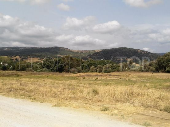Plot in Jimena de La Frontera for sale | KS Sotheby's International Realty