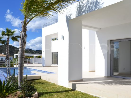 For sale villa in Puerto del Capitan | KS Sotheby's International Realty