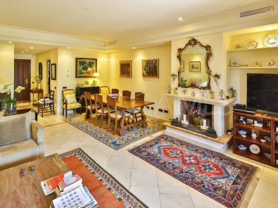 Altos de Puente Romano 3 bedrooms town house for sale | KS Sotheby's International Realty