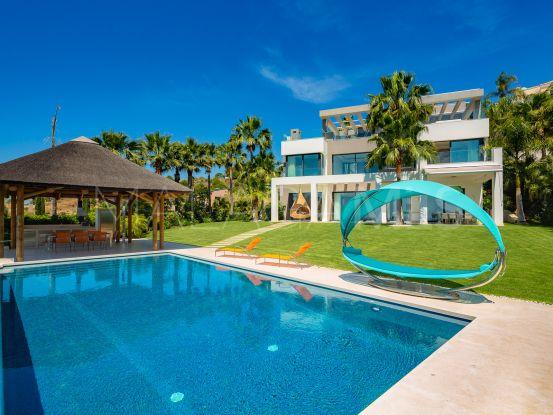 Los Flamingos, Benahavis, villa en venta | KS Sotheby's International Realty
