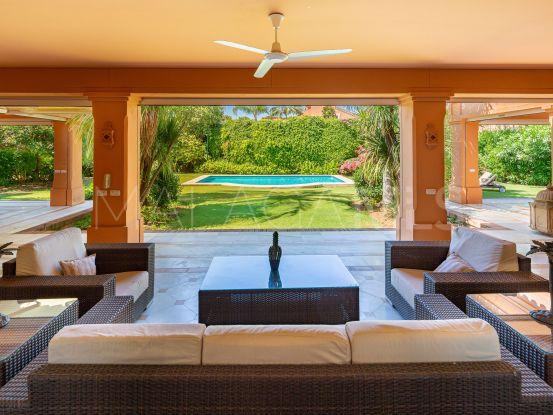 Comprar villa en Guadalmina Baja de 8 dormitorios | KS Sotheby's International Realty