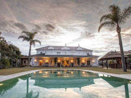 Villa en venta en Sotogrande Alto   KS Sotheby's International Realty