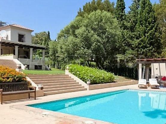 Villa with 6 bedrooms in Sotogrande Costa | KS Sotheby's International Realty