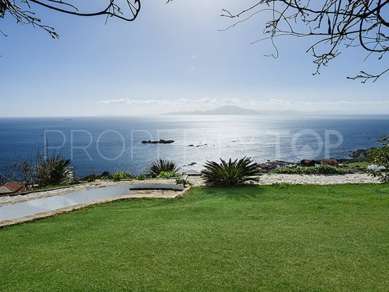 Buy villa in Algeciras | KS Sotheby's International Realty
