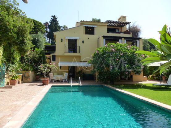 Elviria, villa | KS Sotheby's International Realty