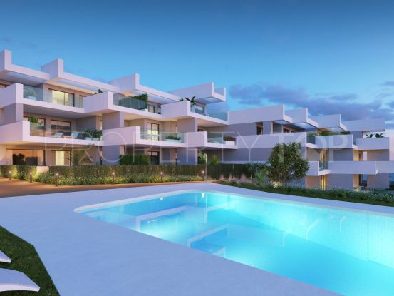 Apartment with 2 bedrooms in Manilva Beach   KS Sotheby's International Realty