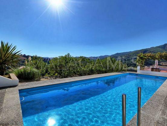 Finca in Gaucin with 5 bedrooms | KS Sotheby's International Realty