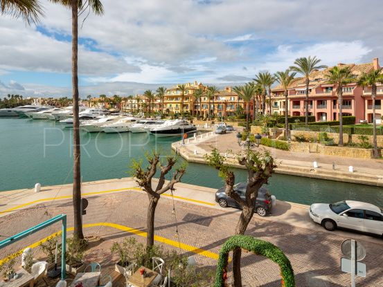 Sotogrande Puerto Deportivo apartment | KS Sotheby's International Realty