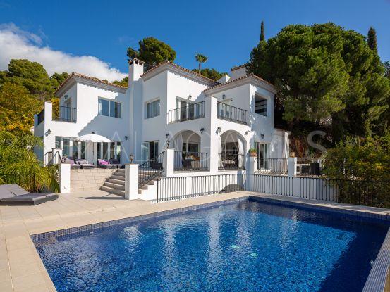 Villa in Las Lomas de Mijas   KS Sotheby's International Realty