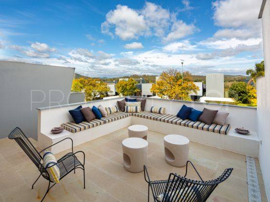 Buy San Enrique de Guadiaro town house | KS Sotheby's International Realty