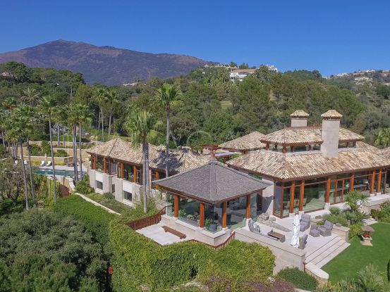 Villa for sale in La Zagaleta | KS Sotheby's International Realty