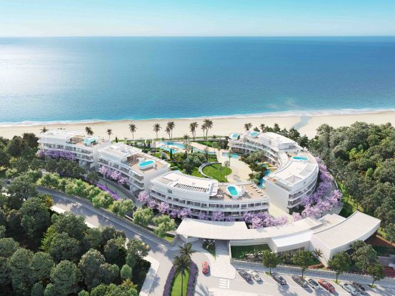 Estepona Playa apartment for sale | KS Sotheby's International Realty