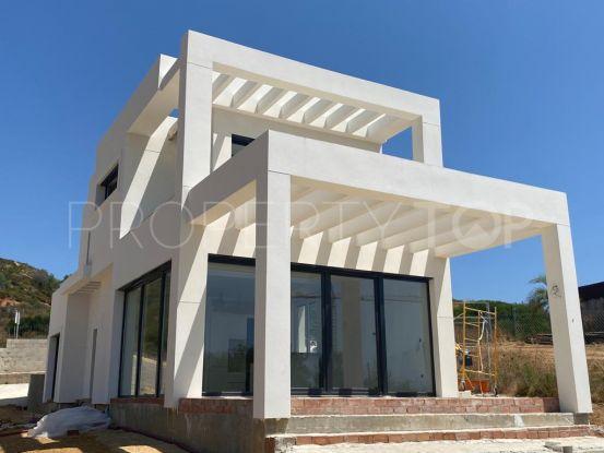 For sale 3 bedrooms villa in San Diego, Sotogrande | KS Sotheby's International Realty
