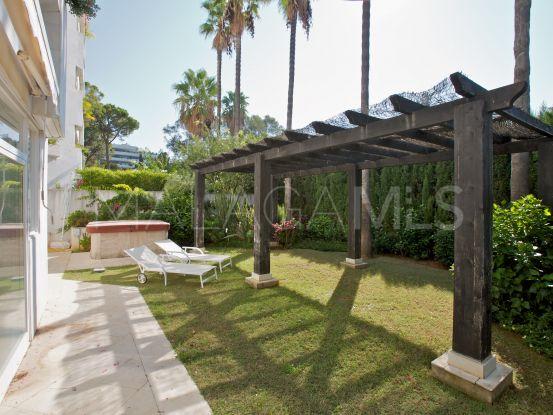 Apartamento planta baja en venta en Marbella de 3 dormitorios | KS Sotheby's International Realty