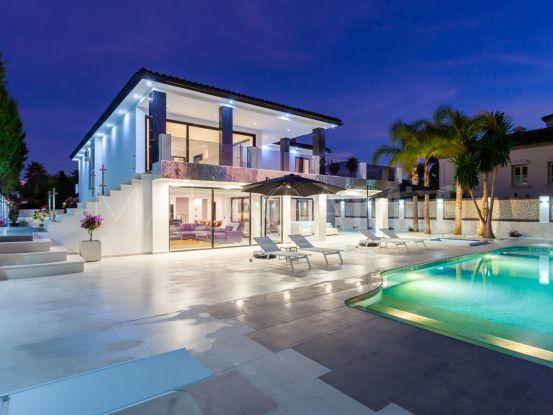 Villa for sale in Los Monteros Playa, Marbella East | KS Sotheby's International Realty