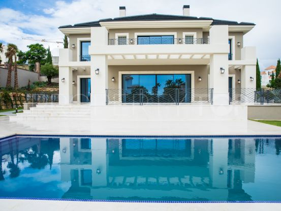 Buy Los Flamingos villa   KS Sotheby's International Realty