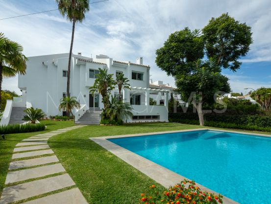 For sale semi detached house with 4 bedrooms in Nueva Andalucia, Marbella   KS Sotheby's International Realty